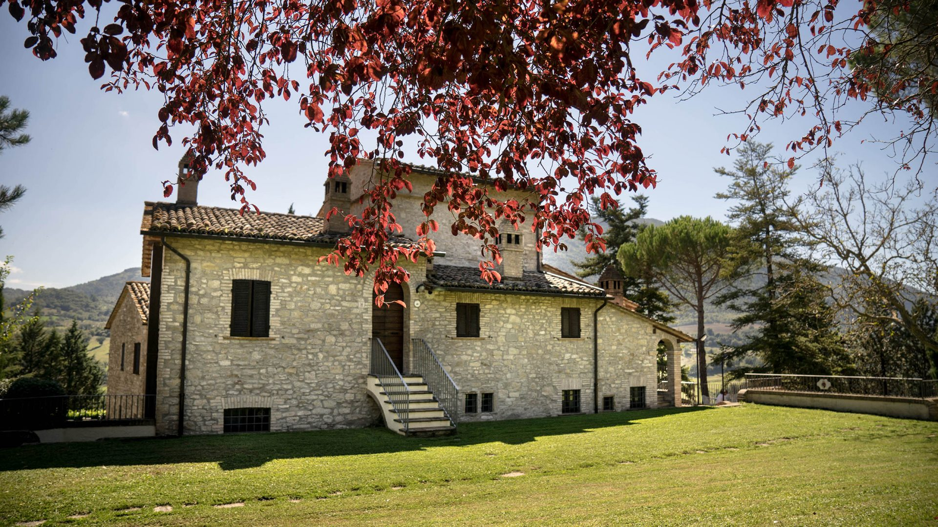 Umbria Jazz - Villamena Resort Assisi