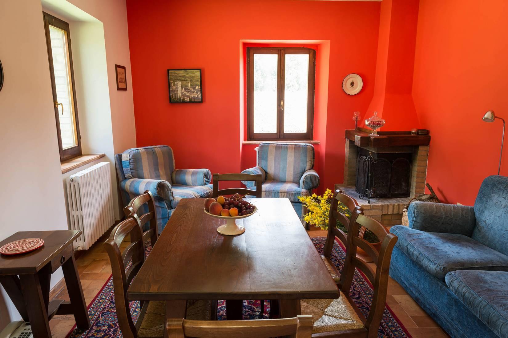 Noce - Villamena Resort Assisi