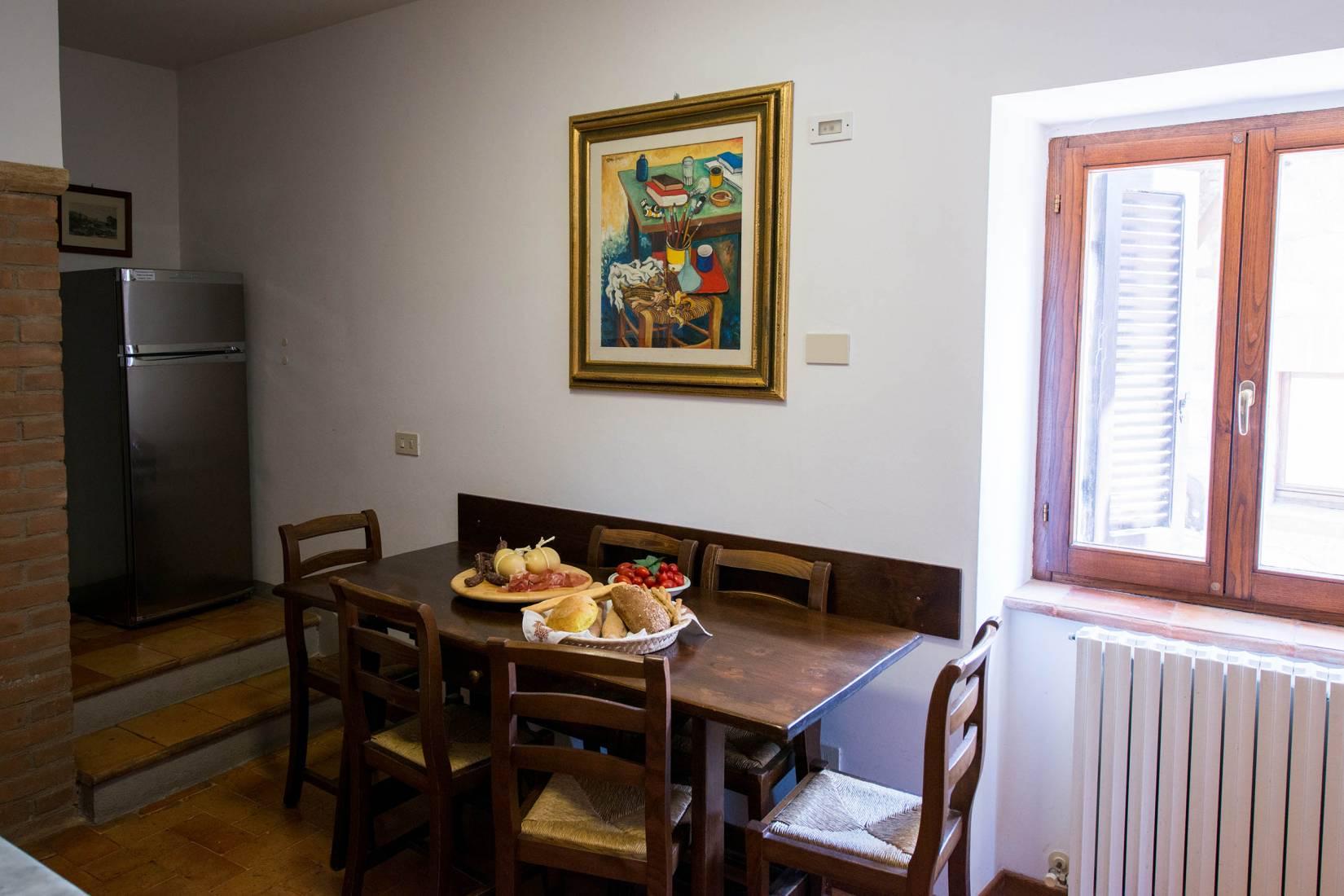 Olmo Torre - Villamena Resort Assisi