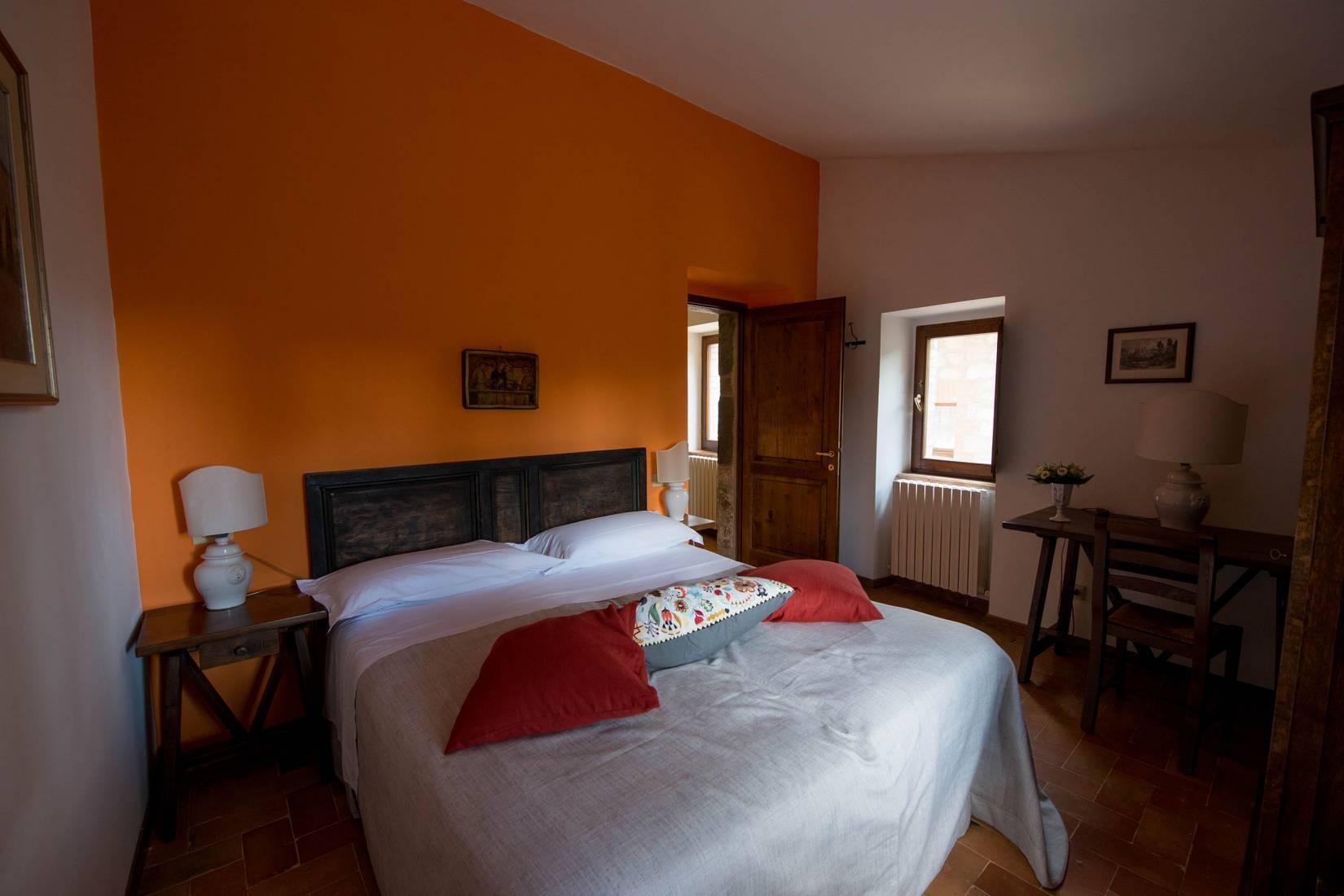 Olmo Tower - Villamena Resort Assisi