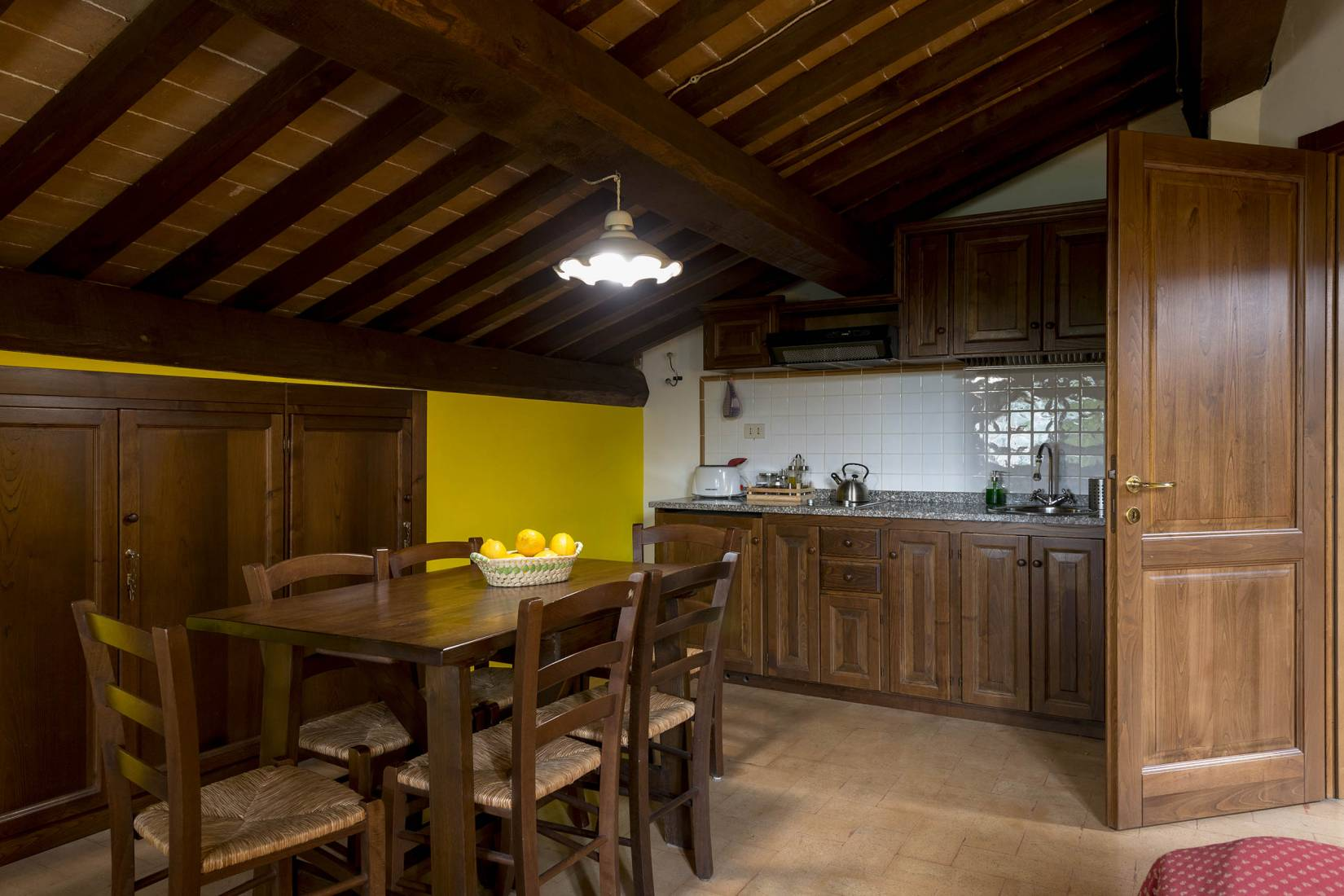 Pino 1 - Villamena Resort Assisi