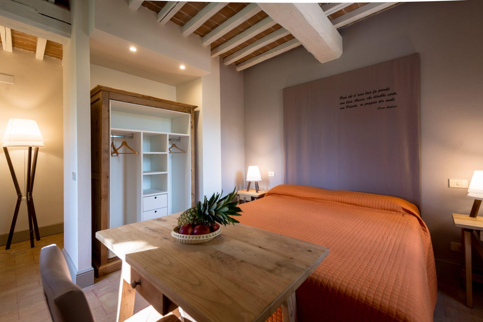 Alloro - Villamena Resort Assisi