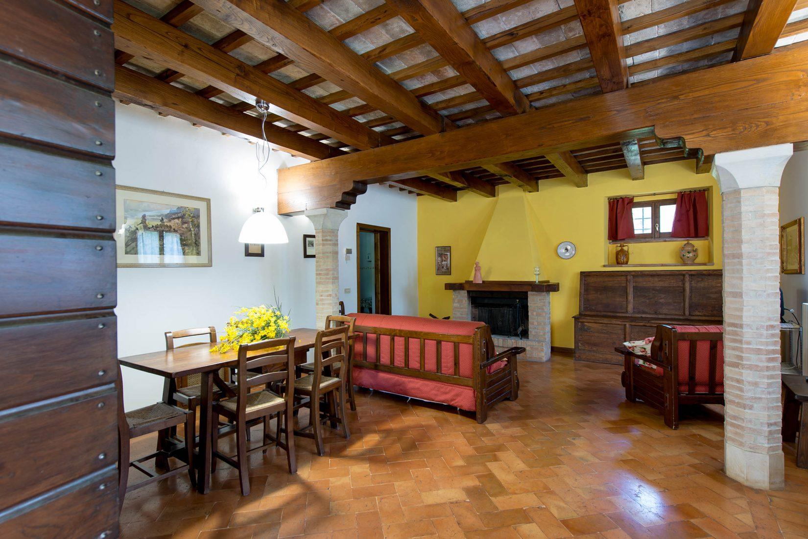 Ciliegio - Villamena Resort Assisi