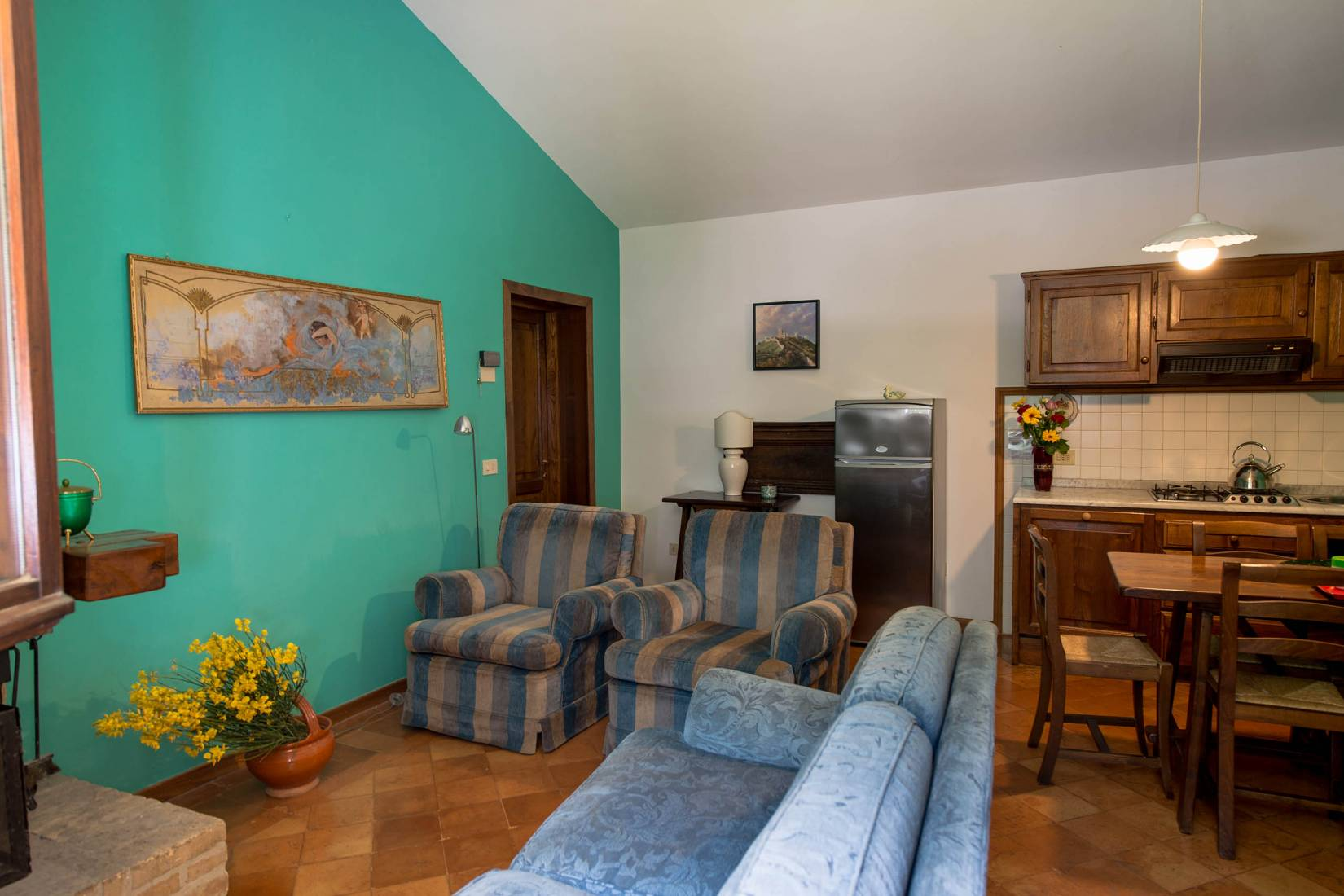 Fico - Villamena Resort Assisi