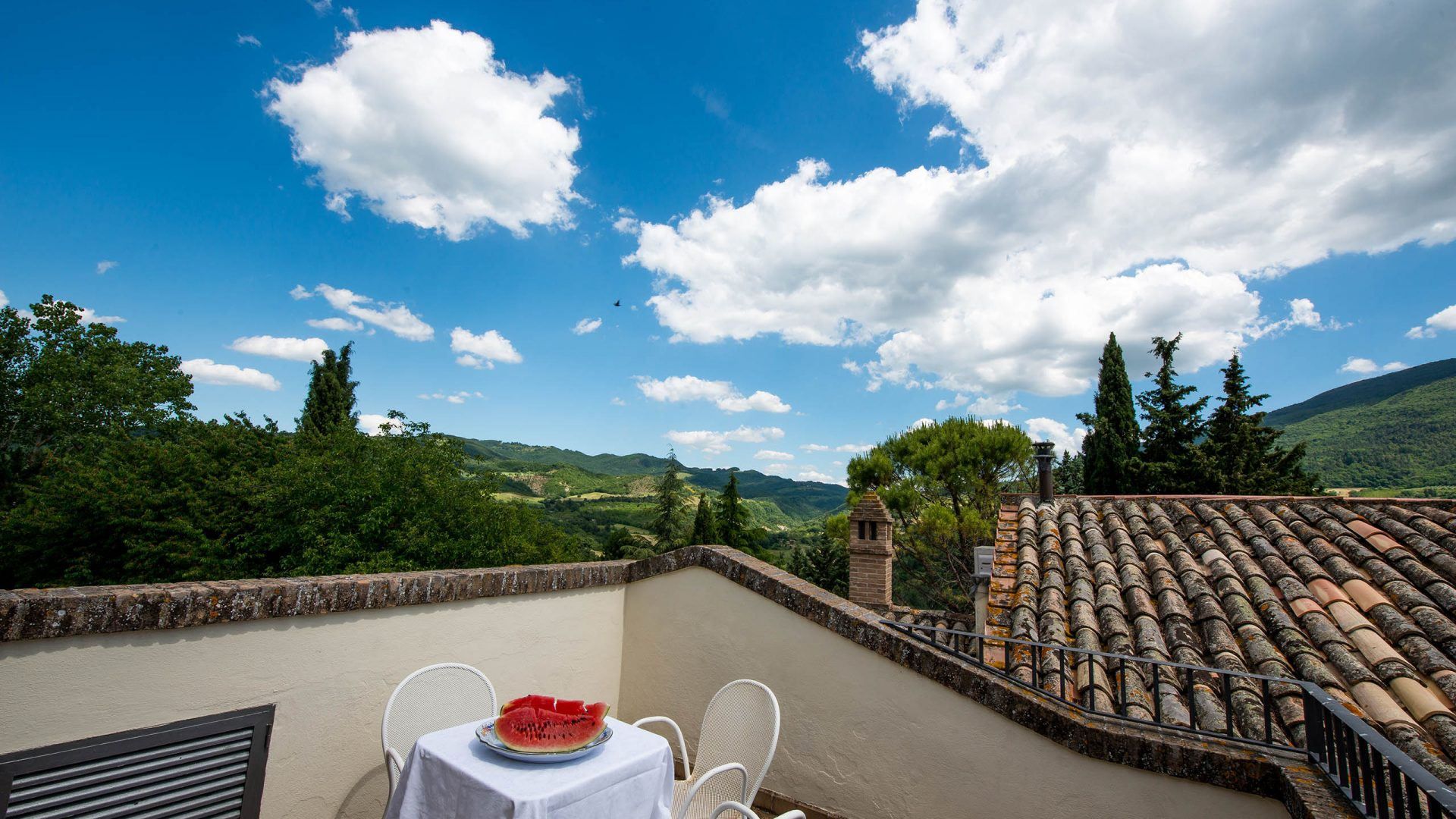 Holiday apartment - Assisi, Umbria - Villamena Resort Assisi