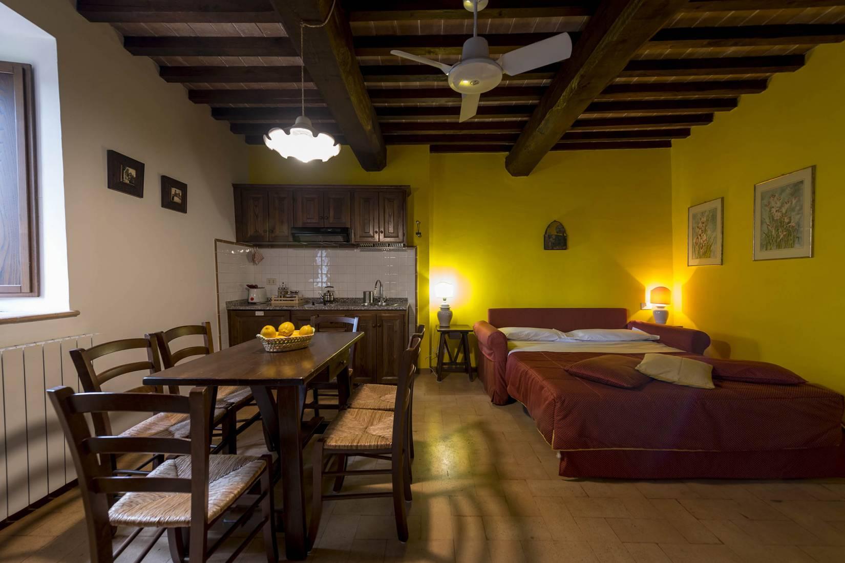 Leccio - Villamena Resort Assisi