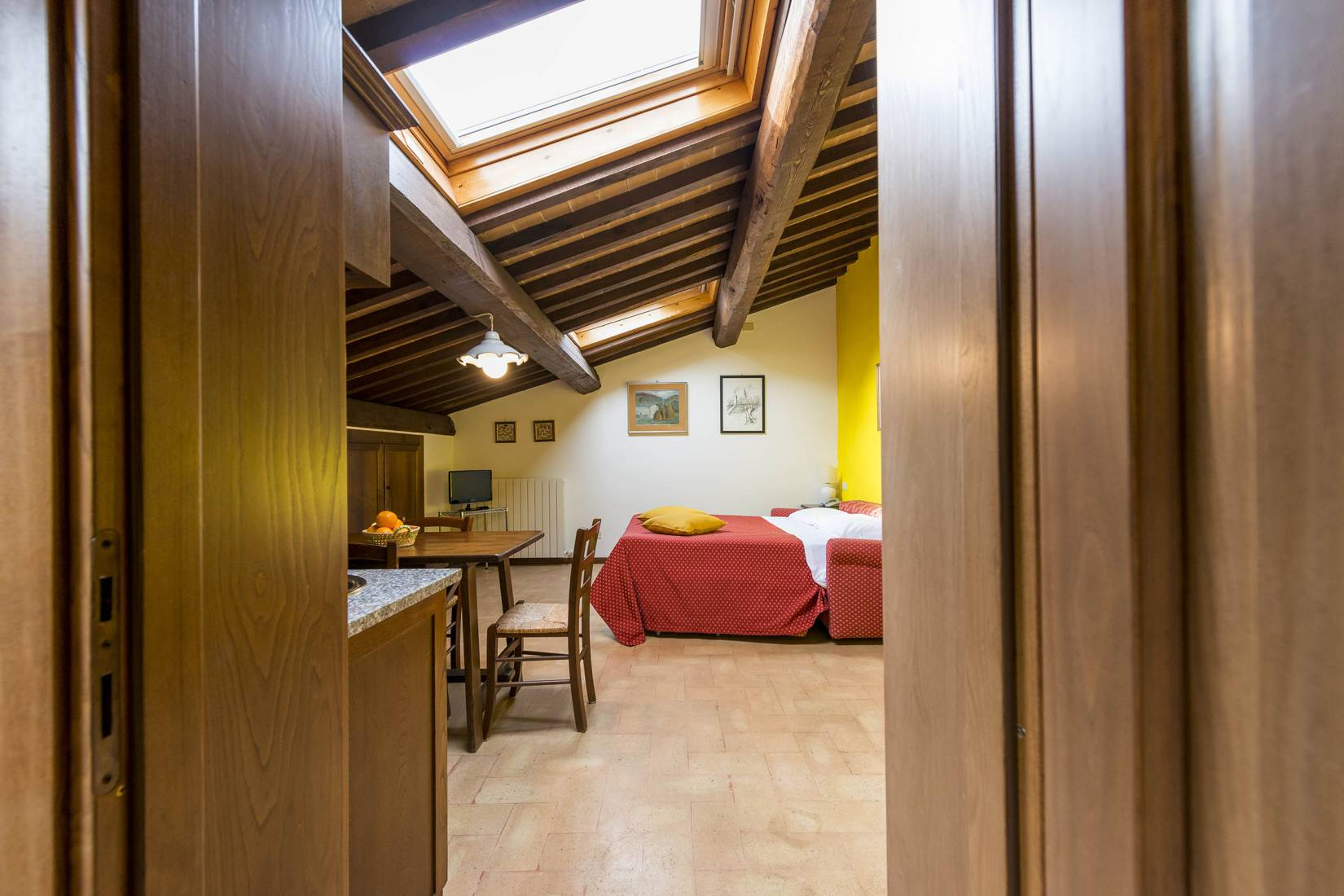 Pino 2 - Villamena Resort Assisi