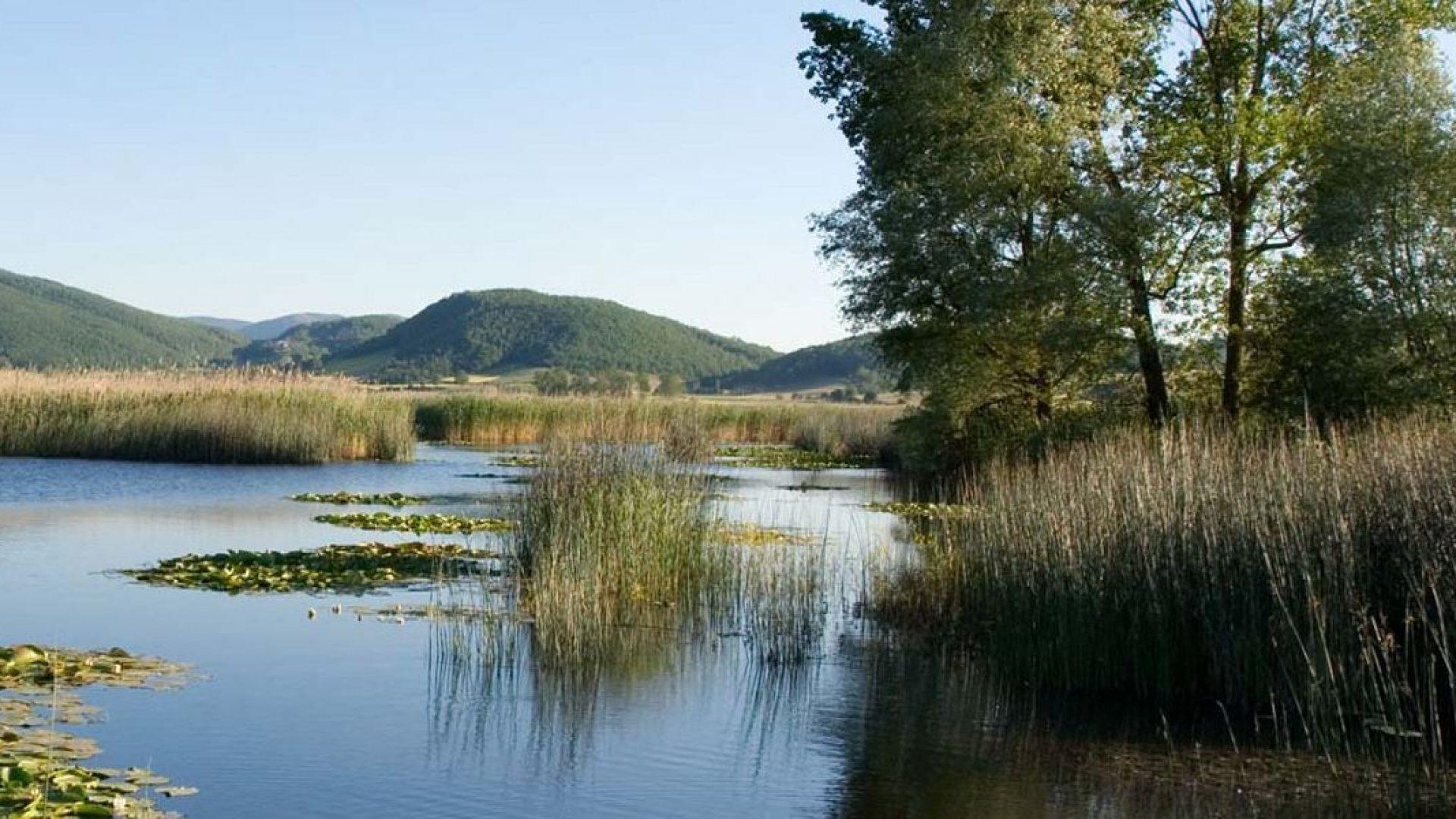 Altopiano di Colfiorito - Villamena Resort Assisi