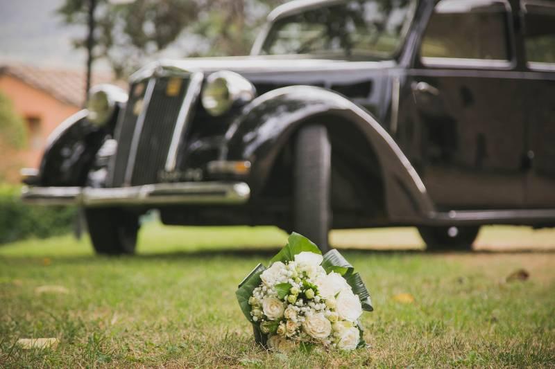 Sposarsi in chiesa ad Assisi - Villamena Resort Assisi
