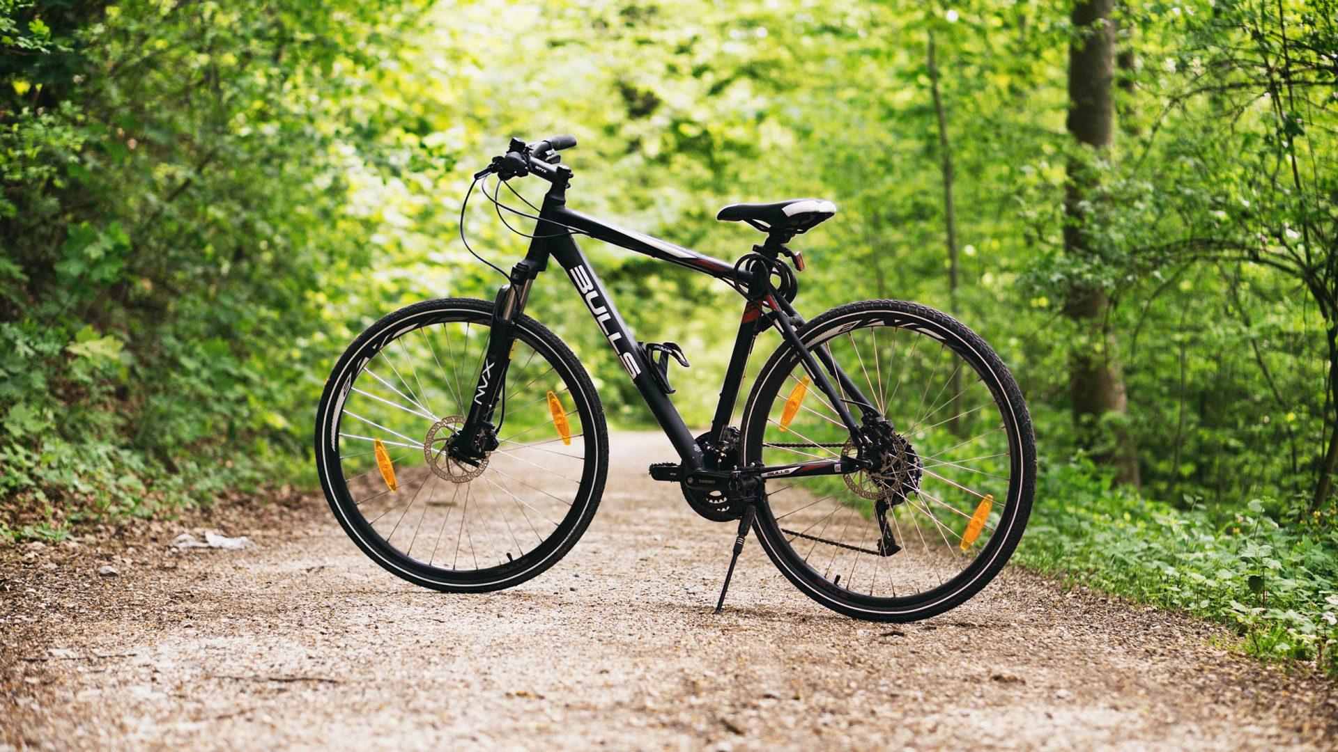 E-bike - Villamena Resort Assisi