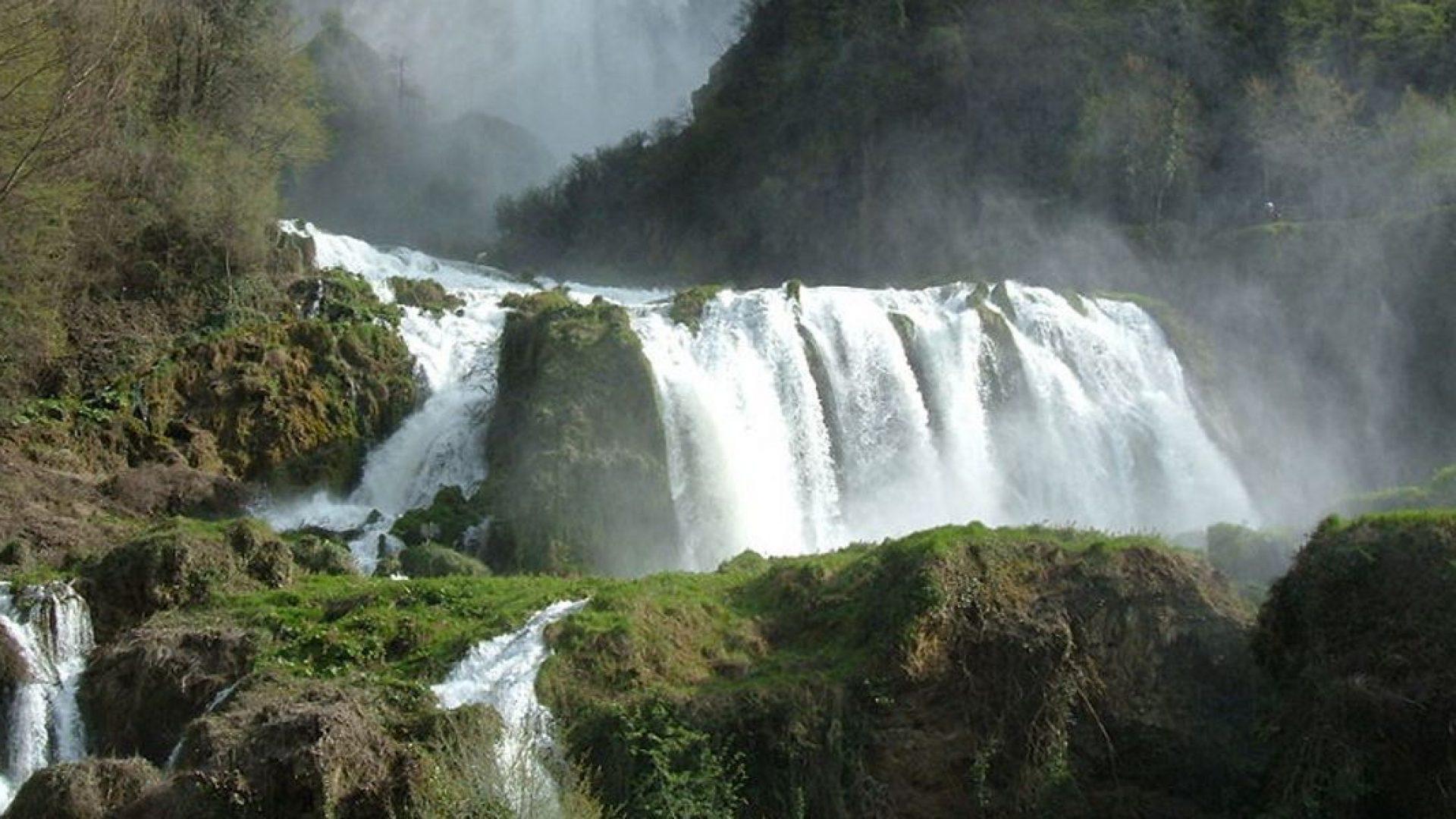 Parco fluviale del Nera - Villamena Resort Assisi