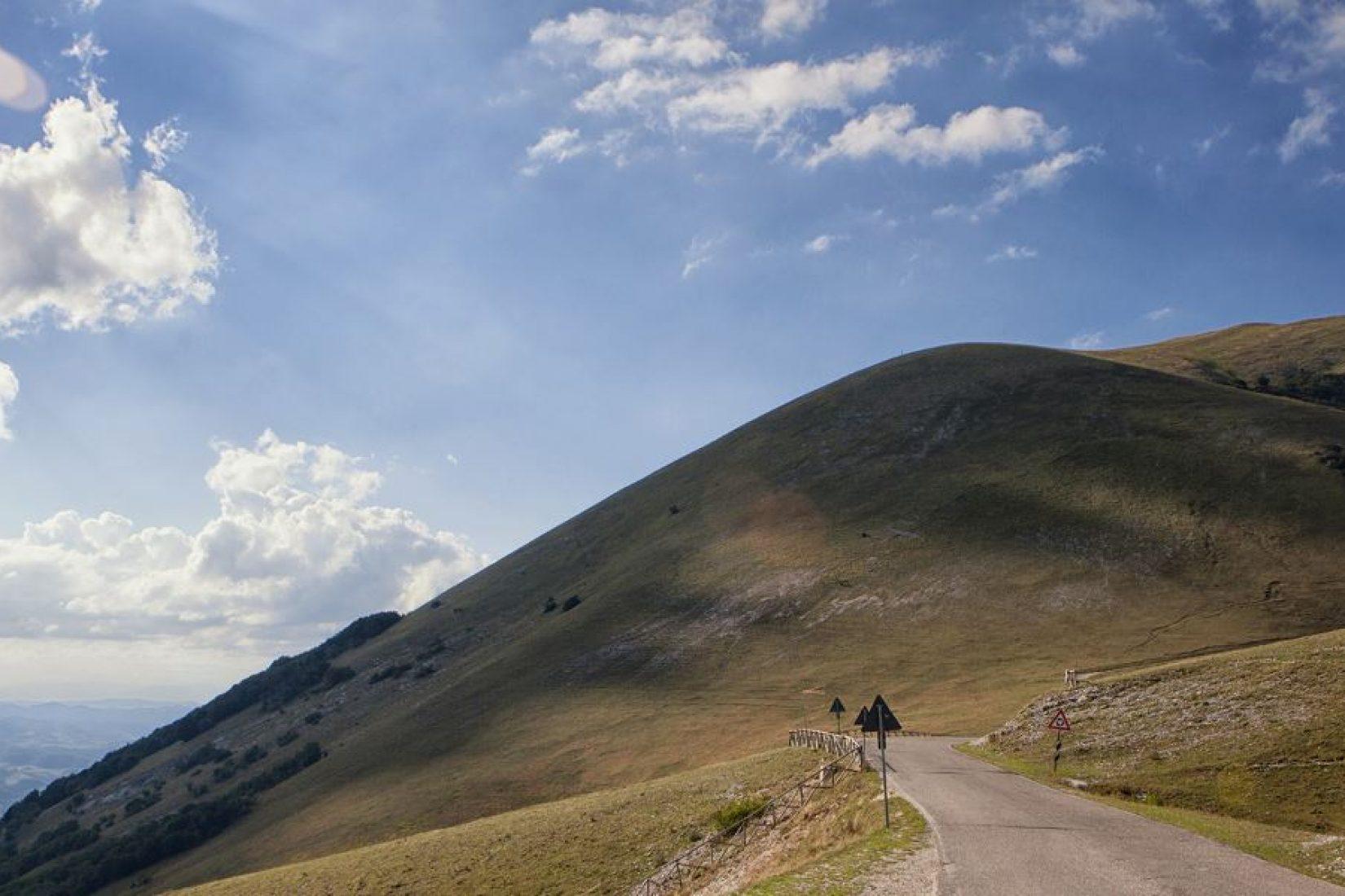 Parco del Monte Cucco