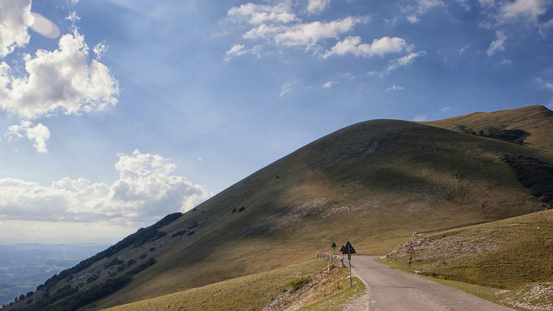 Parco del Monte Cucco - Villamena Resort Assisi