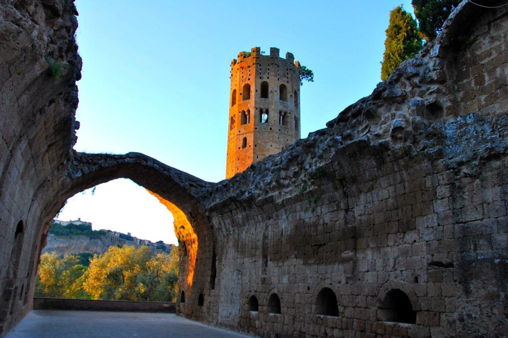 Città d'arte in Umbria