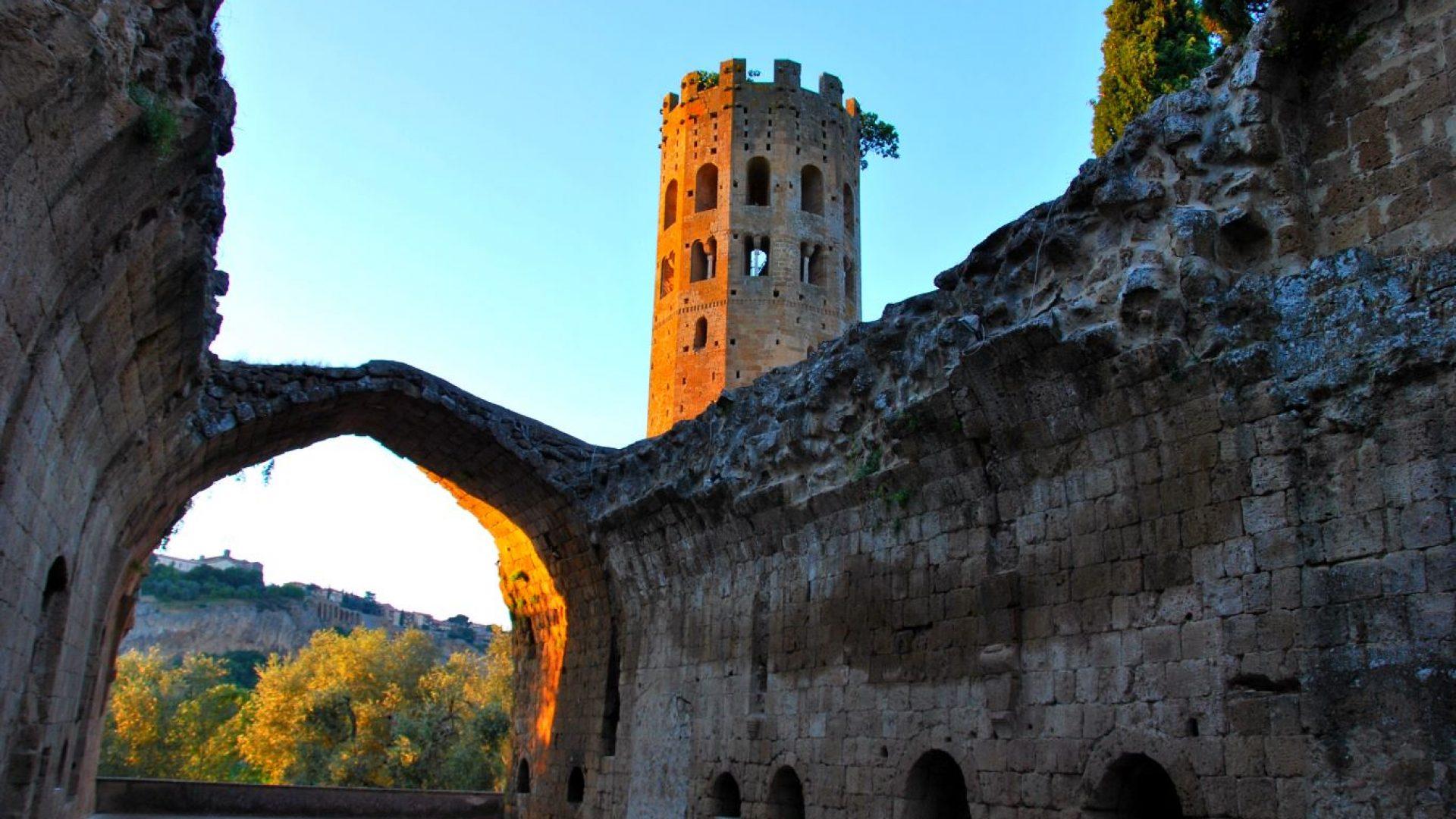 Città d'arte in Umbria - Villamena Resort Assisi