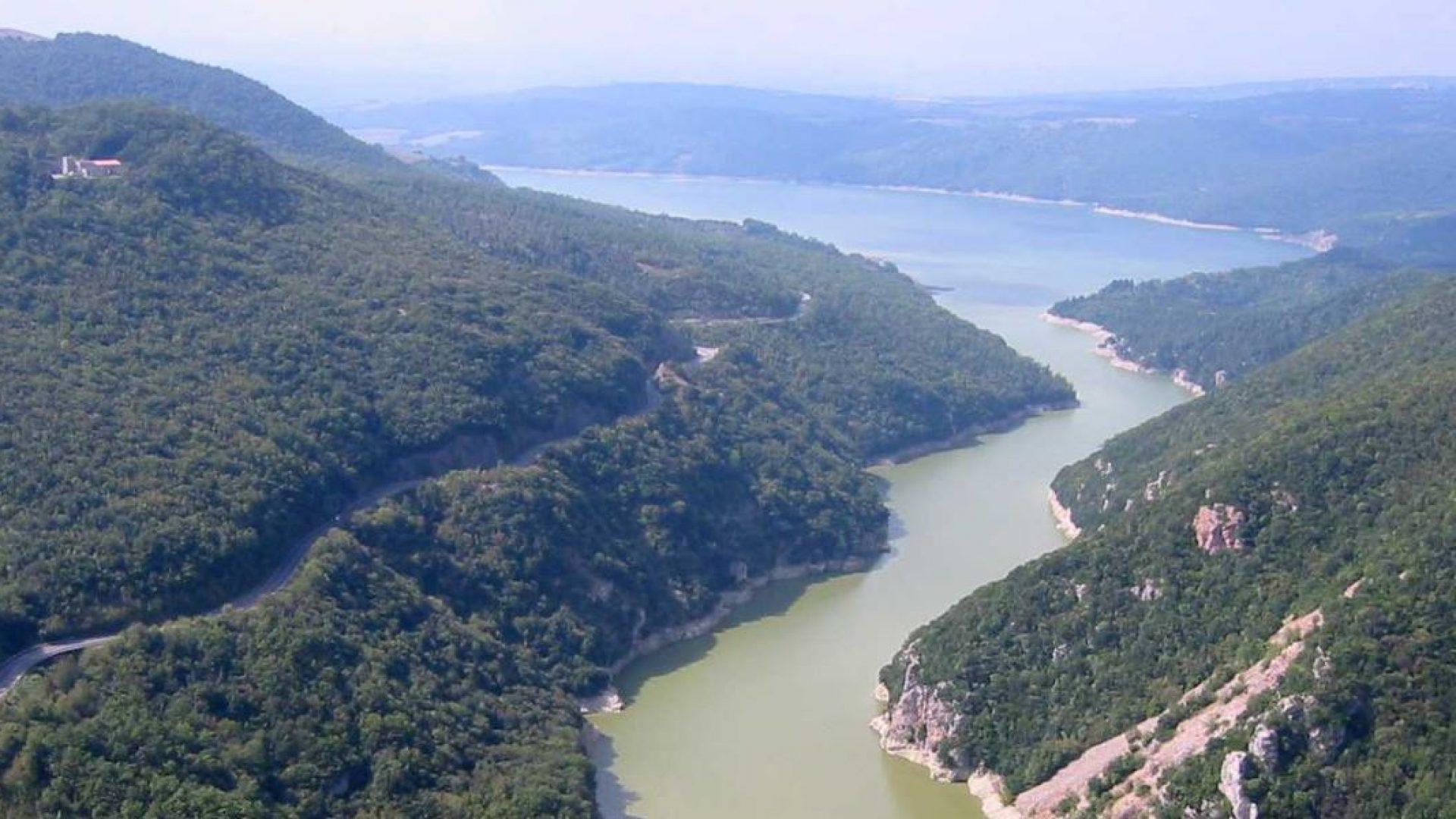 Parco fluviale del Tevere - Villamena Resort Assisi